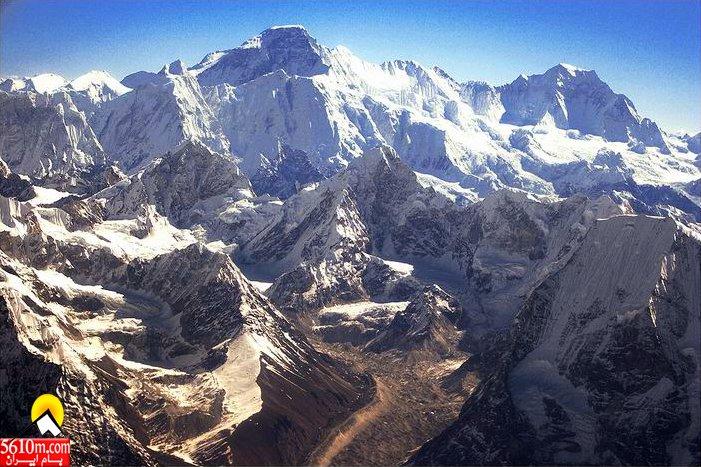 Cho_Oyu,_Nepal