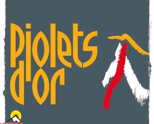Logo Piolets d'or