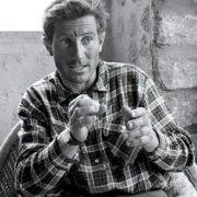 والتر بوناتی اسطوره کوهنوردی جهان و از پیشگامان کوهنوردی مدرن و فنی