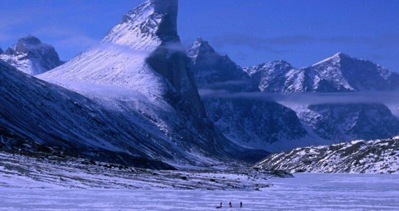 کوه تور ؛ پرشیب ترین کوه دنیا