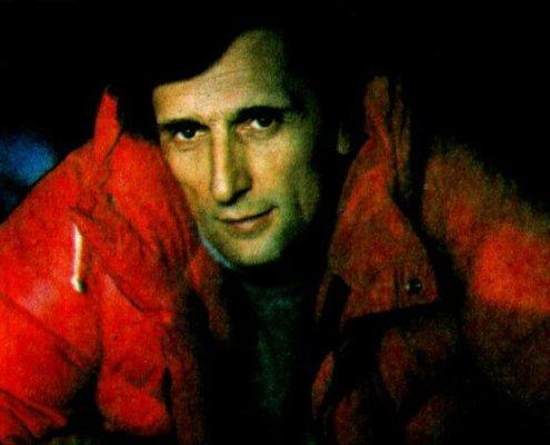 آندری زاوادا رهبر و سرپرست مهم ترین اکسپدیشن های تاریخ کوهنوردی
