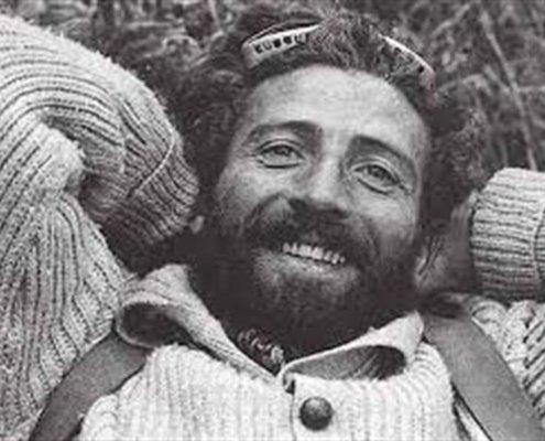 هرمان بول اسطوره تکرار نشدنی کوهنوردی