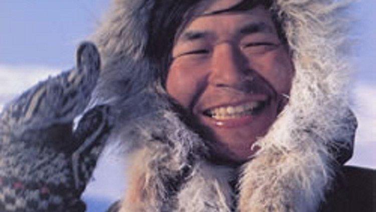 ماجراجو و کوهنورد بزرگ ژاپنی ، نائومی اومورا
