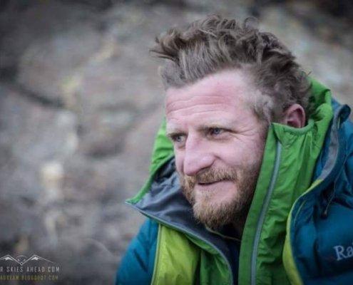 تومک مکیویچ، با هفت تلاش زمستانی در کوه نانگاپاربات