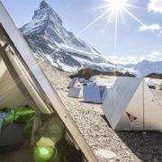 ویژگی اکوکمپ های کوهستانی