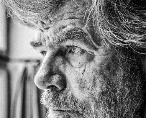 رینهولد مسنر، اولین فاتح چهارده کوه هشت هزاری